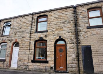 Thumbnail 2 bed terraced house for sale in South Shore Street, Accrington