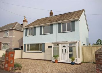Thumbnail 3 bed detached house for sale in Gillard Road, Berry Head, Brixham