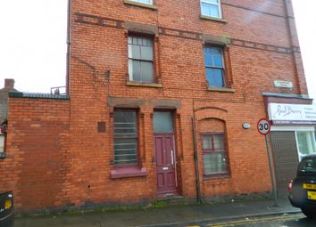 Thumbnail 3 bed flat to rent in Kildonan Road, Aigburth, Liverpool