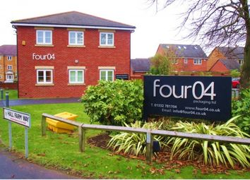 Thumbnail Office to let in Heanor Road, Smalley, Derbyshire