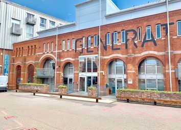 Thumbnail 1 bed flat to rent in Apartment 20, Generator Hall, Electric Wharf, Coventry