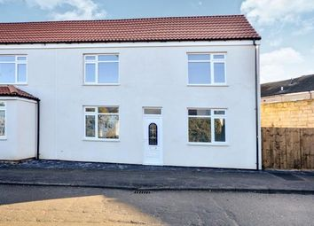 Thumbnail 3 bedroom semi-detached house for sale in Park Hall Road, Mansfield Woodhouse, Mansfield, Nottinghamshire