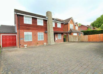 Thumbnail 5 bed detached house for sale in Chilterns, Batchworth Lane, Northwood