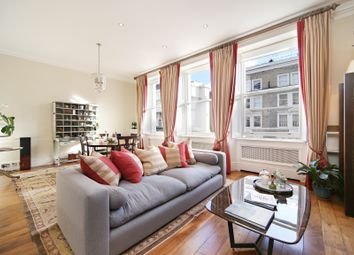 Thumbnail 3 bed flat for sale in Queen's Gate Place, London