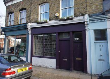 Thumbnail Retail premises to let in Columbia Road, London
