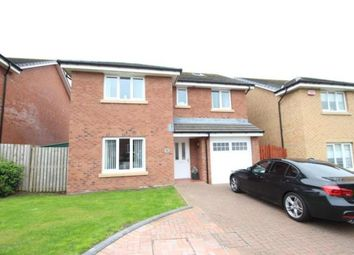 Thumbnail 6 bed detached house for sale in Garrett Avenue, Saltcoats, North Ayrshire
