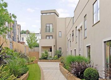 Thumbnail 3 bedroom property to rent in Boundary Road, London