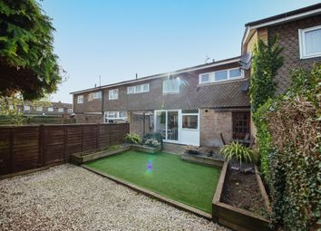 Thumbnail 3 bed terraced house for sale in Rushbrook Road, Woodley, Reading