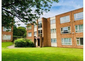 Thumbnail 2 bed flat to rent in Alwynn Walk, Birmingham