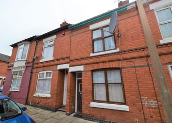3 bed terraced house for sale in Cromer Street, Evington, Leicester LE2