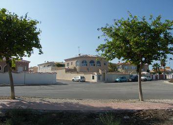 Thumbnail 4 bed detached house for sale in La Marquesa Golf, Ciudad Quesada, Rojales, Alicante, Valencia, Spain