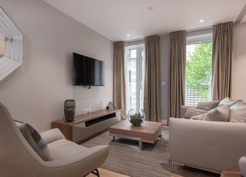 1 bed flat to rent in Vaughan Way, Wapping E1W