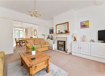 Thumbnail 3 bed terraced house for sale in Thornton Road, London