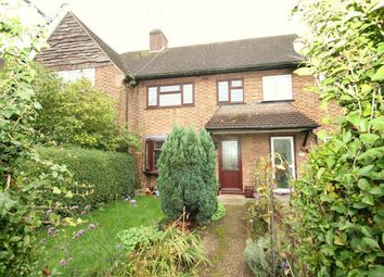 Thumbnail 3 bed terraced house for sale in Moorhall Road, Harefield, Uxbridge