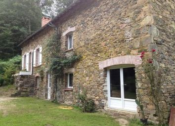 Thumbnail 5 bed country house for sale in Saint-Vitte-Sur-Briance, Limousin, 87380, France