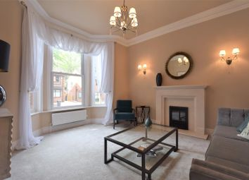 Thumbnail 5 bed detached house to rent in Northen Grove, West Didsbury, Didsbury, Manchester