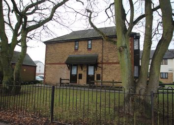 Thumbnail 1 bedroom maisonette to rent in Chinook, Highwoods, Colchester