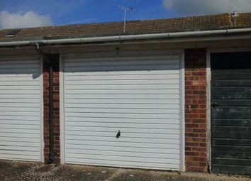 Thumbnail Parking/garage for sale in Guildford Road, Rustington, Littlehampton