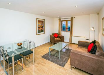 Thumbnail 1 bedroom flat to rent in Winchester House, Seller Street, Chester