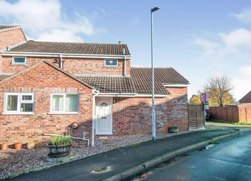 Forest Gate, Evesham, Worcestershire WR11. 3 bed end terrace house for sale