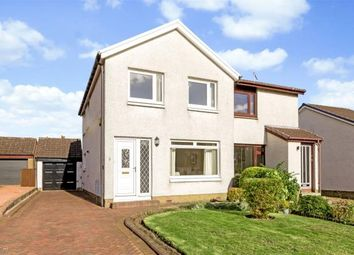 Thumbnail 3 bed semi-detached house for sale in Elgin Drive, Stirling