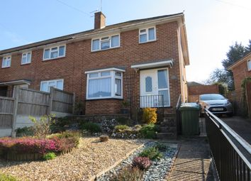 Thumbnail 3 bedroom semi-detached house for sale in Marlin Close, Berkhamsted