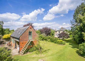 Thumbnail 5 bed property for sale in Wrotham Road, Meopham, Kent