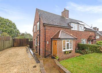 Onslow Village, Guildford, Surrey GU2. 3 bed semi-detached house for sale