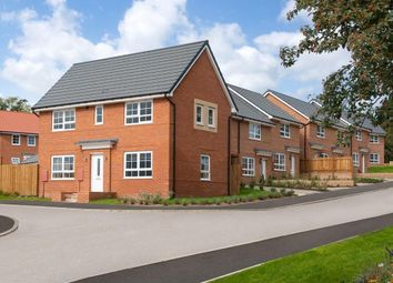 "Thumbnail 3 bed semi-detached house for sale in ""Ennerdale"" at St. Benedicts Way, Ryhope, Sunderland"