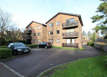 Thumbnail 1 bed flat to rent in Glendonnel Lodge, Albemarle Road, Beckenham