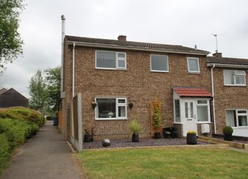 Thumbnail 3 bedroom end terrace house to rent in Tawneys Ride, Bures