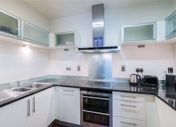 Thumbnail 1 bedroom flat to rent in Discovery Dock West, 2 South Quay Square