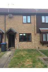 Thumbnail 2 bed terraced house to rent in Church Meadows, Deal