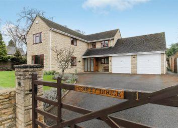 Thumbnail 4 bed property for sale in Mill Street, Prestbury, Cheltenham