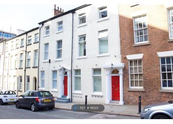 Thumbnail 9 bed terraced house to rent in Lord Nelson Street, Liverpool