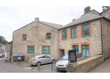 Thumbnail 9 bed block of flats for sale in 17 Fore Street, Liskeard