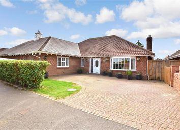 3 bed detached house for sale in Webster Way, Hawkinge, Folkestone, Kent CT18