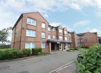 1 bed property for sale in Homeblair House, Ravenstone Drive, Giffnock, East Renfrewshire G46