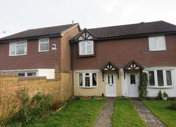 Thumbnail 3 bed terraced house for sale in Strathmore Close, Carterton