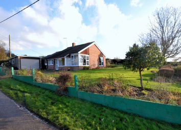 Thumbnail Detached bungalow for sale in Ruckinge Road, Hamstreet, Ashford