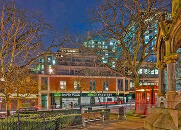Thumbnail 1 bed flat to rent in The Panoramic, Pond Street, Belsize Park