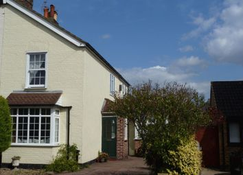 Thumbnail Semi-detached house for sale in Glebelands, West Molesey