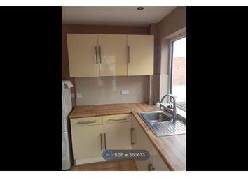 Thumbnail 3 bed flat to rent in Bristol Road South, Birmingham