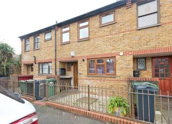 Thumbnail 3 bed terraced house for sale in Myatt Road, London
