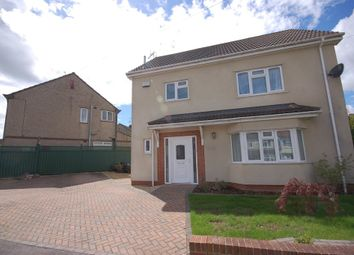 Thumbnail 4 bed detached house for sale in Gages Road, Kingswood, Bristol