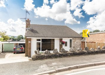 Thumbnail 3 bed detached bungalow for sale in 191 Vicarage Drive, Kendal