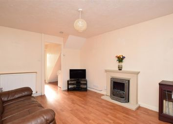 Thumbnail 2 bed end terrace house for sale in St. Sampson Road, Cottesmore Green, Crawley, West Sussex