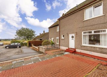 Thumbnail 3 bed terraced house for sale in Mayfield Terrace, Colinsburgh, Leven