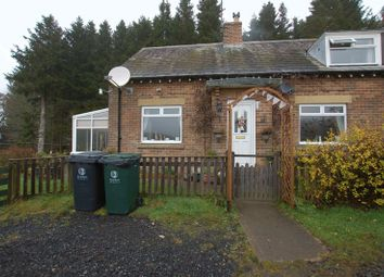 Thumbnail 2 bed cottage for sale in Otterburn, Newcastle Upon Tyne