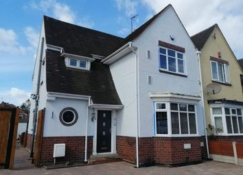 3 bed semi-detached house for sale in Bescot Road, Walsall WS2